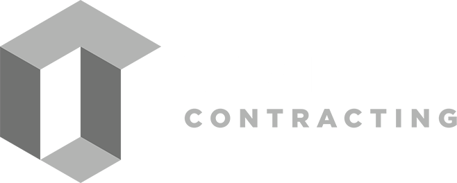 Wright Contracting Logo